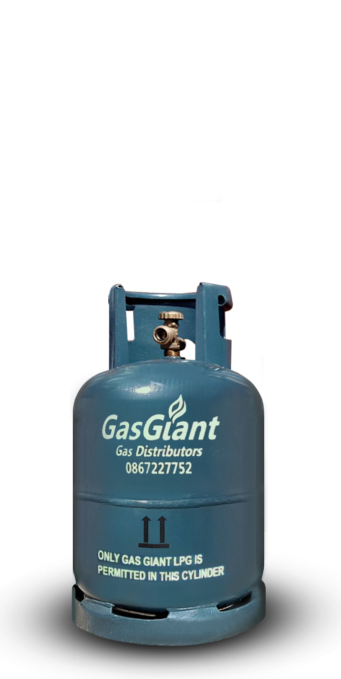 "alt=""GasGiant 9kg Gas Bottle"""