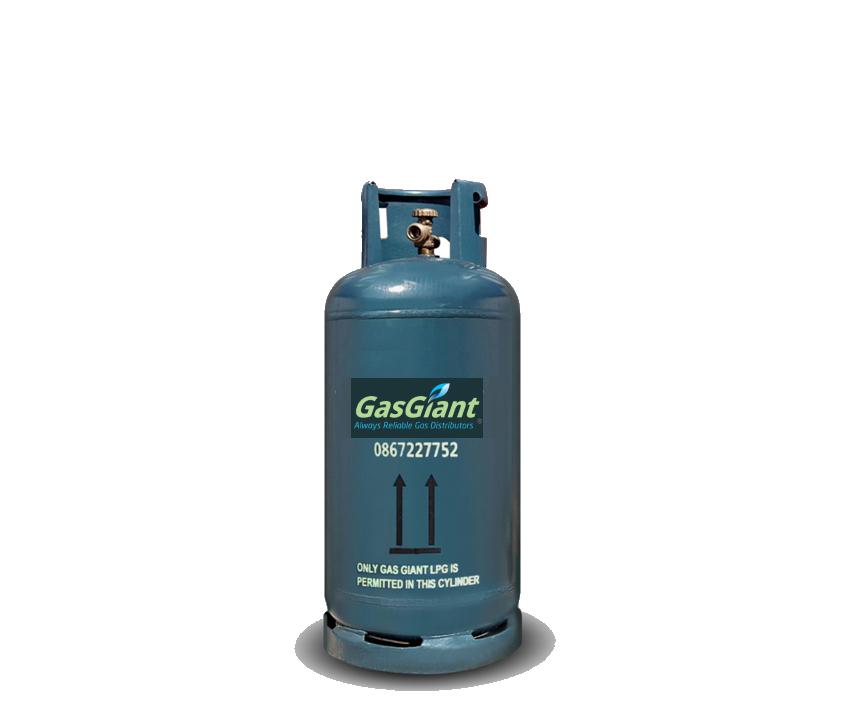 19kg LP Gas Refill