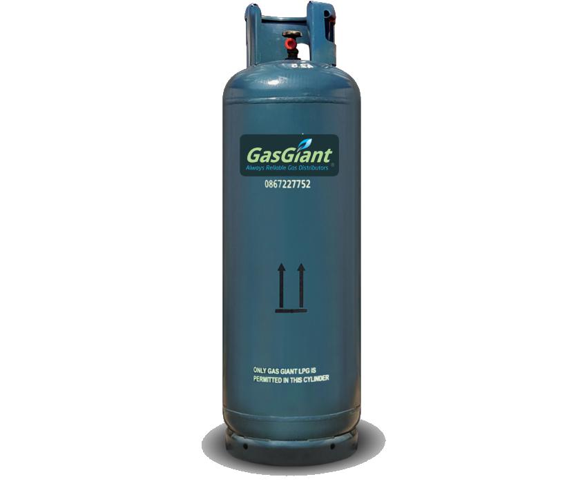 48kg LP Gas Refill